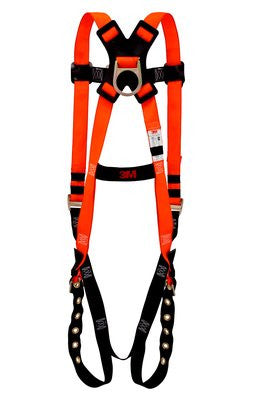3M™ Feather Lower Mid-Range Harness with D-Ring Assembly  S/M