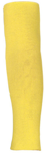 "Memphis Glove Yellow 14"" Economy Series DuPont Kevlar® And Cotton Cut-Resistant Sleeve"