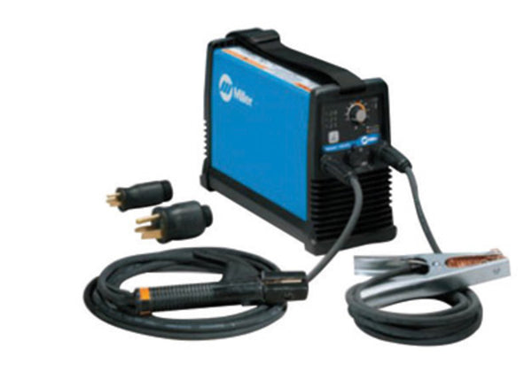 Miller® Maxstar® 150 STL TIG Welder  115/230 Volt With Maxstar® 150 STL Power Source  10' MVP® Power Cord  -Price is per 1 Each