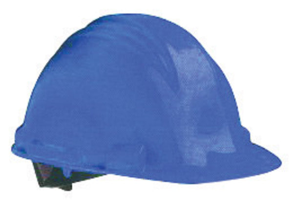 Honeywell Sky Blue North Peak HDPE Hard Hat With Pinlock/4 Point Pinlock Suspension