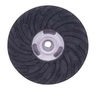"Weiler® 4 1/2"" X 5/8"" - 11 Backing Pad (For Use With Resin Fiber And Al-Tra CUT Discs)"