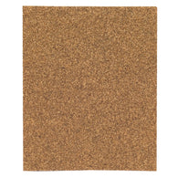 "Norton® 9"" X 11"" 120 Grit Adalox® Aluminum Oxide Paper Sheet   -Price is per 100 Each"