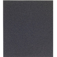 "Norton® 11"" X 9"" 50 Grit K622 Emery Cloth Sheet   -Price is per 25 Each"