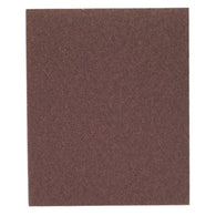 "Norton® 11"" X 9"" P60 Grit Metalite Aluminum Oxide Cloth Sheet   -Price is per 125 Each"