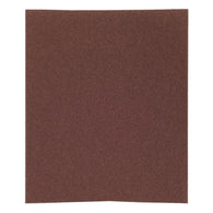 "Norton® 11"" X 9"" P150 Grit Metalite Aluminum Oxide Cloth Sheet   -Price is per 50 Each"
