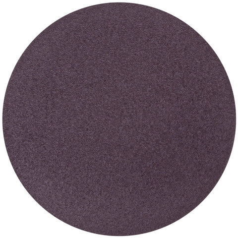 "Norton® 12 "" X No Hole 120 Grit Metalite Aluminum Oxide Cloth Disc"