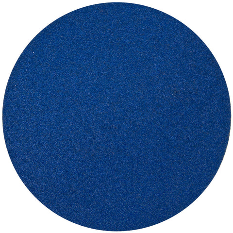 "Norton® 20"" X NH 40 Grit BlueFire® Zirconia Alumina Cloth Disc   -Price is per 50 Each"