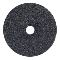 "Norton® 4 1/2 "" X 7/8 "" 120 Grit Neon Aluminum Oxide Fiber Disc   -Price is per 10 Each"