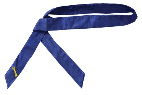 OccuNomix Navy MiraCool® Cotton Headband   -Price is per 1 Each
