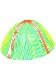 OccuNomix Yellow Polyester Hard Hat Cover