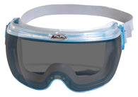 Kimberly-Clark Professional Jackson Safety Revolution Splash Goggles With Smoke Lens