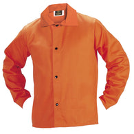 "Tillman 4X 30"" Orange Cotton FR-7A Westex Jacket"