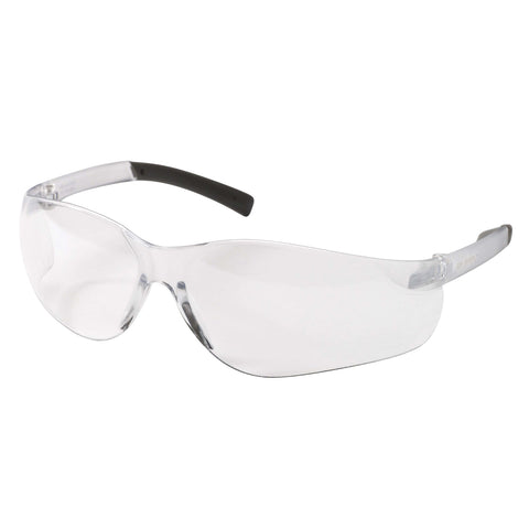 Kimberly-Clark Professional* KleenGuard Purity* Clear Safety Glasses With Clear Anti-Fog/Hard Coat Lens
