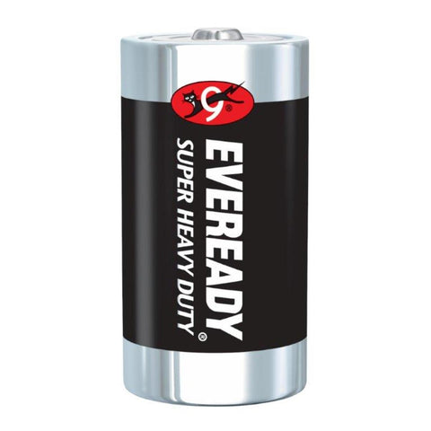 Energizer® Eveready® Super Heavy Duty® C Battery