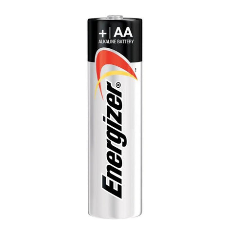 Energizer® Max® 1.5 Volt/AA Battery -Price is per 1 Each