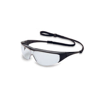 Honeywell Uvex Millennia Black Safety Glasses