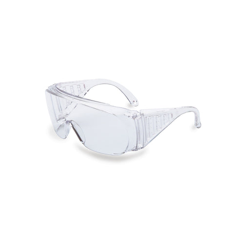 Honeywell Uvex Ultra-Spec® 2000 Clear Safety Glasses With Clear Anti-Fog Lens -Price is per 1 Each