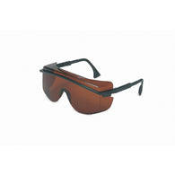 Honeywell Uvex Astrospec 3001 Black Safety Glasses