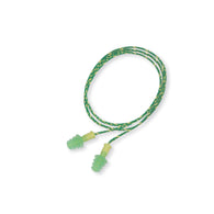 Honeywell Howard Leight®/Fusion® Flange Thermoplastic Elastomer Corded Earplugs -Price is per 100 Pair