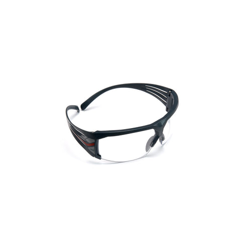 3M SecureFit Gray Safety Glasses