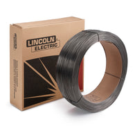 "7/64"" Lincoln Electric® Lincore® 55 Self Shielded Flux Core Hard Face Alloy Steel Tubular Welding Wire 50# Coil"