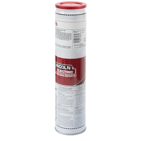 "3/32"" X 12"" E308/308H-16 Lincoln Electric® Excalibur® 308/308H-16 Stainless Steel Stick Electrode 8# Easy Open Can"