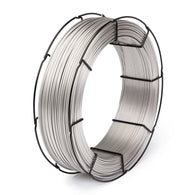 "3/32"" ER308 Lincolnweld® Stainless Steel Submerged Arc Wire 55 lb Steel Spool   -Price is per 1 US pound"