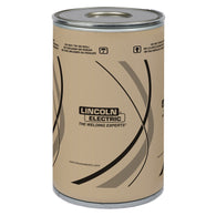 ".045"" ER70S-6 Lincoln Electric® Murematic® S6 Copper Coated Carbon Steel MIG Welding Wire 1000# Accu-Trak® Drum"