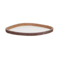"Norton® 1/2"" X 24"" Coarse Grade Aluminum Oxide Bear-Tex® STE Brown Non-Woven File Belt   -Price is per 24 Each"
