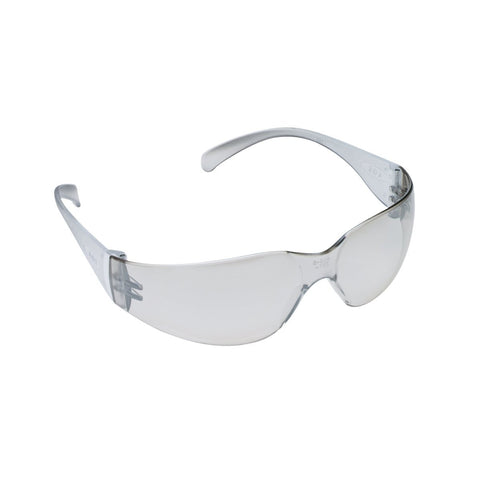 3M Virtua Protective Eyewear 11328-00000-20 I/O Hard Coat Lens  Clear Temple -Price is per 1 Each