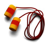 3M E-A-R Classic SuperFit 30 Earplugs 311-1126  Corded  Poly Bag-Price is per 200 Pair