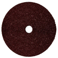 3M Cubitron II Fibre Disc 982C  80+  4-1/2 in x 7/8 in  Die 450E-Price is per 1 Each