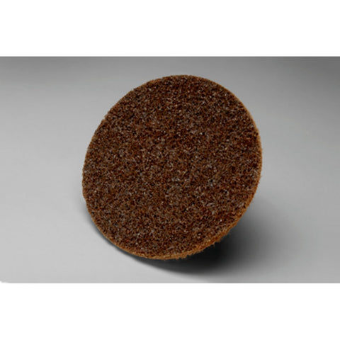 Scotch-Brite Roloc SE Surface Conditioning Disc  SE-DR  A/O Coarse  TR-Price is per 1 Each