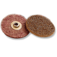 Scotch-Brite Roloc Surface Conditioning Disc  TSM  2 in x NH A CRS-Price is per 50 Each