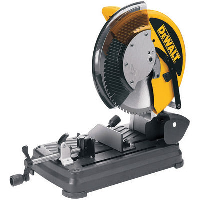 "DEWALT 4.0 hp 14"" Multi-Cutter Saw"