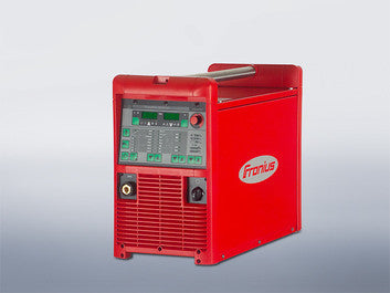 Fronius® TransPuls Synergic® 4000 MIG/MAG Power Source