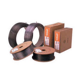 "3/32"" E70T-1C/E70T-9C FabCO® TR-70 Gas Shielded Flux Core Carbon Steel Tubular Welding Wire 60 lb Coil"