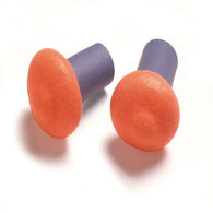 Honeywell Howard Leight QB3HYG Orange Banded Earplug Replacement Pods