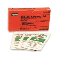 Honeywell 1/8 Ounce Water-Jel®/Cool Jel® Topical Cooling Gel (6 Per Box)-Price is per 1 Box
