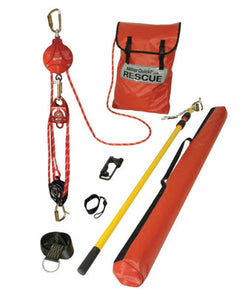 Miller® QuickPick™ Premium Rescue Kit