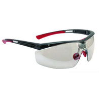 Honeywell North Adaptec Black Safety Glasses