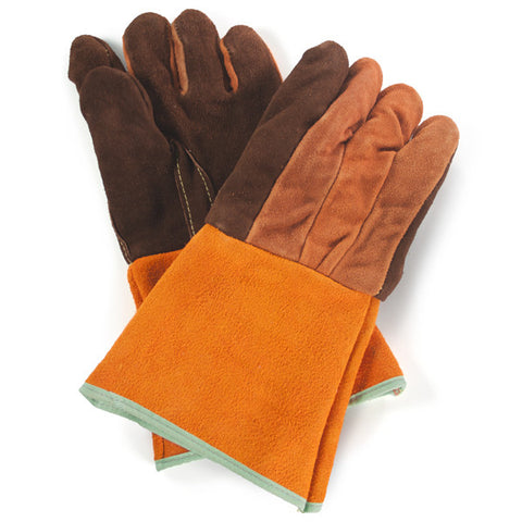 Jaxco Thermal Welders Gloves - Airgas Outlet