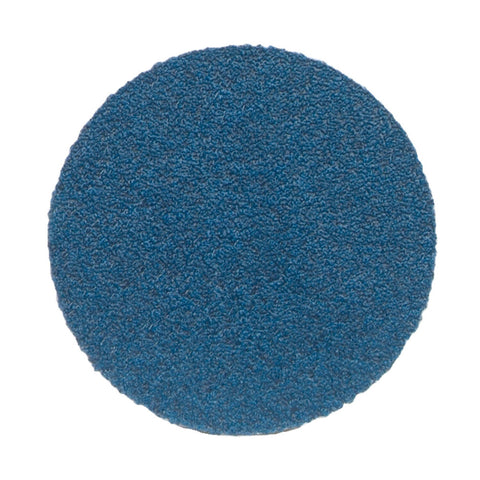 "Norton® 6"" X NH 36 Grit BlueFire® Zirconia Alumina Paper Disc-Price is per 1 Each"