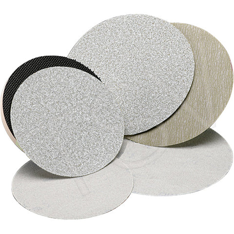 Norton PSA & Hook And Loop Paper Discs - PB273 Paper Discs