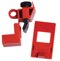 Brady® Red Polypropylene Lockout