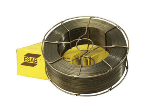 ".035"" E71T-14 Coreshield® 15® Self Shielded Flux Core Carbon Steel Tubular Welding Wire"