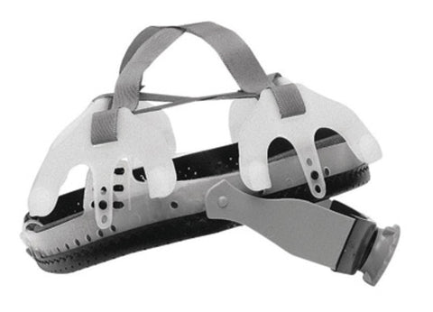 Fibre-Metal® SuperEight Headband With Ratchet Suspension For Use With P2AQRW Hard Hats