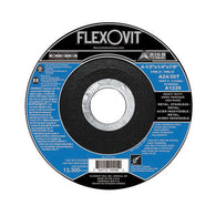 FlexOVit™ HIGH PERFORMANCE™ A24/30T Type 27 Spin-On Heavy Duty Depressed Center Combination Wheel