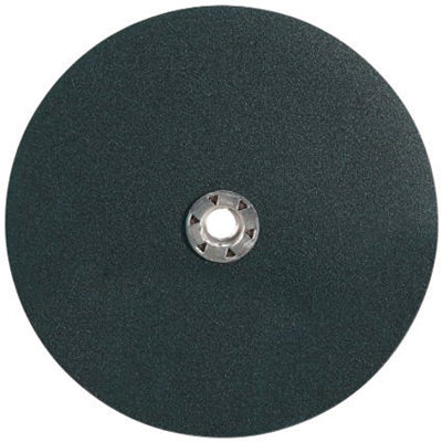 "United Abrasives 7"" X 7/8"" 50X Grit Z Sait® Zirconium Closed Coat Resin Bond Fiber Disc"