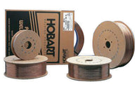 "HOBART® Fabshield® 21B Self-Shielded Flux Core Carbon Steel Tubular Welding Wire with 1/16"" Diameter"